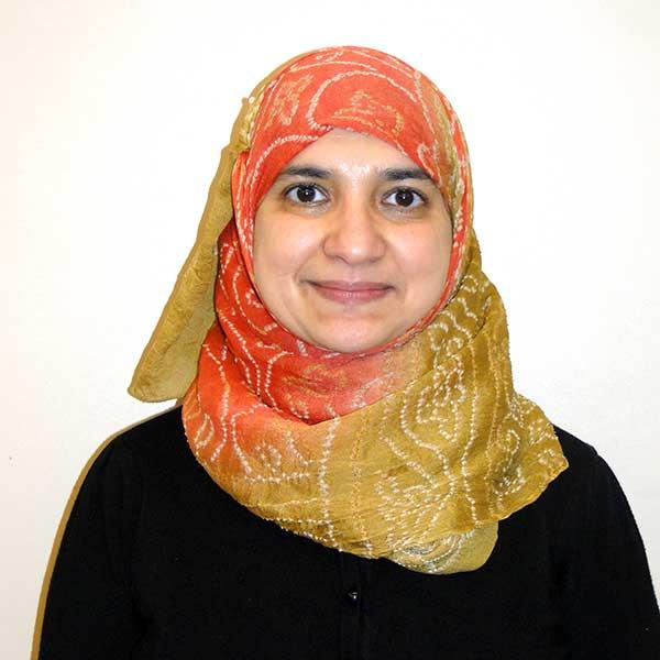 Shaheen Mukadem
